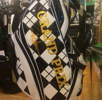 6 Bộ Gậy Golf Grand Prix One Minute Gold G57