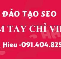 Đào tạo seo giá rẻ tại Hà Nội cùng mr Hieu Học được   Làm được