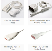 4 Bác sĩ cần máy siêu âm tiện lợi cho phòng khám  Mọi chuyện cứ để Philips HD5