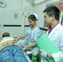 Bác sĩ khám bệnh, châm cứu, tập vật lý trị liệu tại nhà TP HCM
