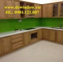 2 Kính màu ốp bếp DCWINDOW - Kính bếp tại Đà Nẵng