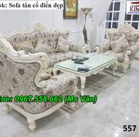 1 Nơi bán sofa cổ điển đặt đóng siêu đẹp, uy tín, chất lượng