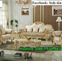 4 Nơi bán sofa cổ điển đặt đóng siêu đẹp, uy tín, chất lượng