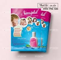 1 Hải Kim thiết kế tờ rơi, tờ gấp, tờ bướm quảng cáo sản phẩm giảm giá toàn quốc