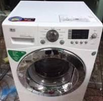 Sửa máy giặt báo lỗi khi vắt tại tphcm