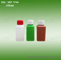 5 Chai nhựa gá rẻ . chai nhựa HDPE , cần bán chai nhựa
