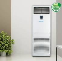 Mua điều hòa tủ đứng giá rẻ tại cơ điện lạnh Thành Đạt