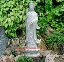 5 Tượng la hán, tượng phật tổ, tượng đá Ninh Vân