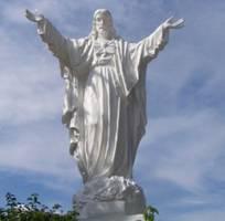 18 Tượng la hán, tượng phật tổ, tượng đá Ninh Vân