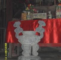 2 Cây hương đá, Đá mỹ nghệ Hoa Lư