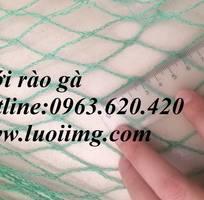 Lưới nhựa mềm PE sử dụng cho ngành nông nghiệp