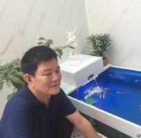 8 Hiện thực hóa giấc mơ nuôi KOI  bể cá di động SONATA chỉ 2888k tặng cá.