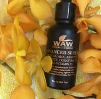 3 Tìm nhà phân phối cho serum dưỡng trắng da WAW NATURAL chiết khấu lên đến hơn 50
