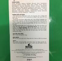 7 Tìm nhà phân phối cho serum dưỡng trắng da WAW NATURAL chiết khấu lên đến hơn 50