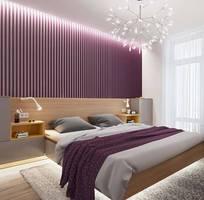 5 Mẫu nội thất ấm cúng trang trí  nhà cuối năm