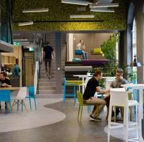 7 Triết lý công ty qua nội thất văn phòng
