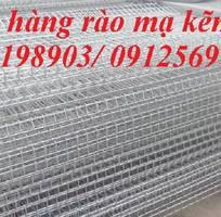 Lưới hàng rào mạ kẽm D3, D4, D5, D6 mắt A50x50, A50x100,A75x150, A50x150, A50x200