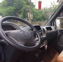 6 Cần bán lại xe Mercedes Sprinter 313 đời 2010