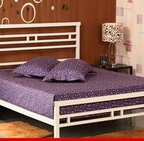 13 Nhận đặt làm giường sắt  theo yêu cầu  mẫu mã, kích thước, màu sơn