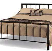 16 Nhận đặt làm giường sắt  theo yêu cầu  mẫu mã, kích thước, màu sơn