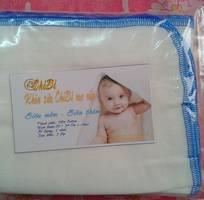 Khăn xô, khăn sữa cho trẻ em