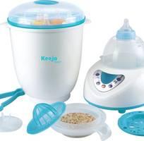 Máy tiệt trùng bình sữa sấy khô Kenjo KJ-09N