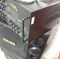 1 Dàn karaoke 506N 16 sò và BMB 2000 bãi và míc