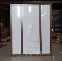 Em chuyên sản xuất đồ nội thất công nghiệp tủ áo