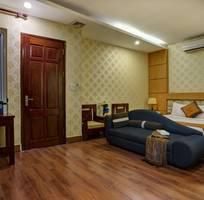 3 Khách sạn gần Bệnh viện Vinmec Hà Nội