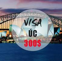 Xin Visa Úc đơn giản, dễ dàng cùng Letsgo Company