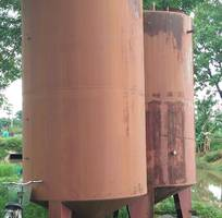 16 Bồn, téc chứa hóa chất xăng dầu các loại