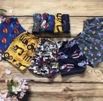 6 Quần áo trẻ em bán buôn