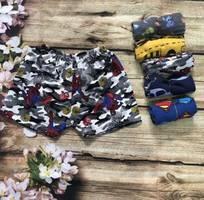 7 Quần áo trẻ em bán buôn
