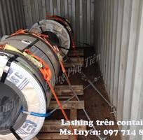 Cung cấp dịch vụ gia cố máy móc trên container tại Hà Nội chất lượng cao