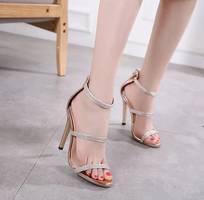 2 Sandal nữ quảng châu