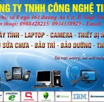 Sửa chữa máy tính, máy in, đổ mực máy in . Địa chỉ Số 8 Ngõ 464 Đường Âu Cơ Nhật Tân Tây Hồ Hà Nội