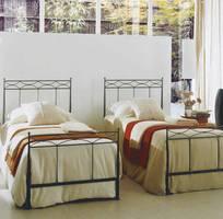 6 Giường sắt trẻ em, giường sắt 1m2 cho bé yêu nhà bạn