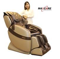 4 Ghế matxa chính hãng maxcare giảm giá sốc - tặng vàng sjc