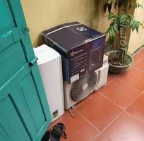 Bình nước nóng Electrolux EWS152DX-DWM - 15 lít, 1