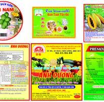 11 In Card visit, Phong bì, Hóa đơn, Túi, Nhãn mác, Tờ rơi, Kẹp file, Kỷ yếu, Catalogue...Giá cực Rẻ