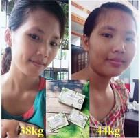 4 Viên tăng cân thảo mộc Yummy 3-6kg/ tháng
