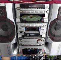 Bán dàn máy Sony md777