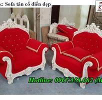 11 Thanh lý ghế sofa cổ điển giá gốc tại xưởng