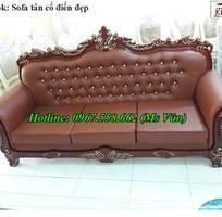 15 Thanh lý ghế sofa cổ điển giá gốc tại xưởng