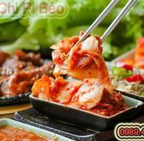 5 Kim Chi Pi Béo - Chua Chua Giòn Giòn, Ngon Ngất Ngây