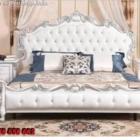 7 Báo giá tại xưởng bộ nội thất phòng ngủ tân cổ điển: giường ngủ, bàn phấn, tủ,.. phong cách châu âu