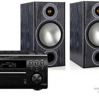 Bán đầu CD Denon RCD M40 chính hãng, giá tốt chỉ có tại Audio Hà Nội