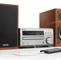 1 Bán đầu CD Denon RCD M40 chính hãng, giá tốt chỉ có tại Audio Hà Nội