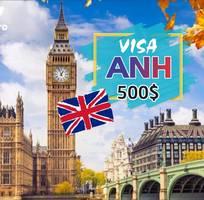 9 Chuyên nhận làm hồ sơ visa các nước - Letsgo Company sự lựa chọn tin cậy cho bạn.