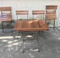 Thanh lý bàn ghế cafe fansipan, địa chỉ sản xuất bàn ghế cafe giá rẻ